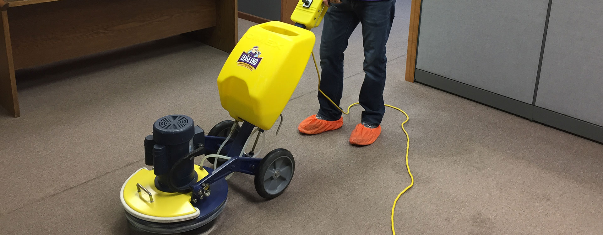 Commercial Carpet Cleaning In Manhattan Ks