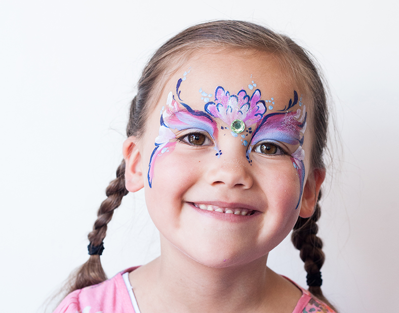 Hire Face Painting in Auckland