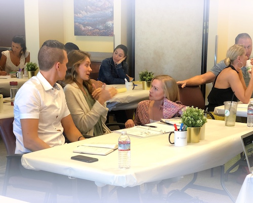 couples workshop in arizona