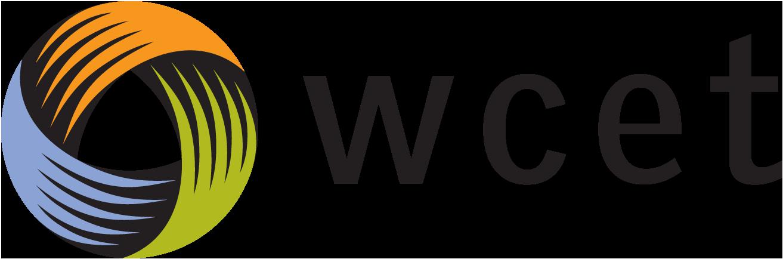 WCET logo