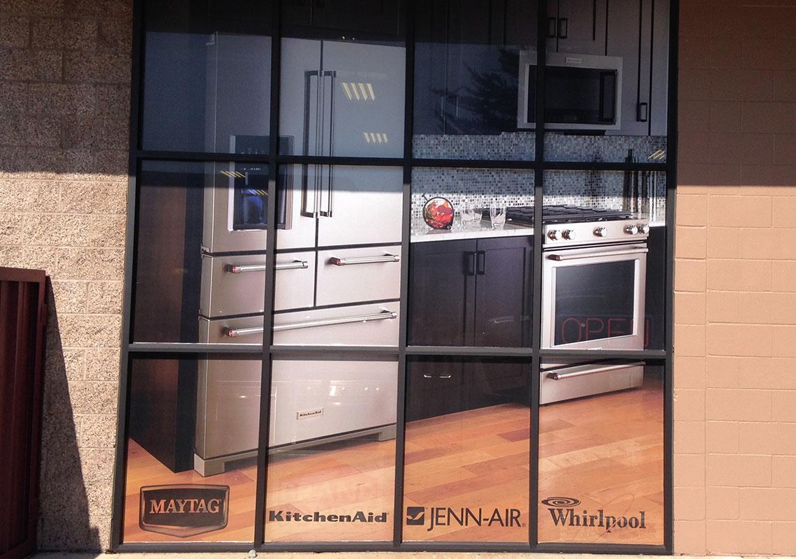 Idlers Appliance Center