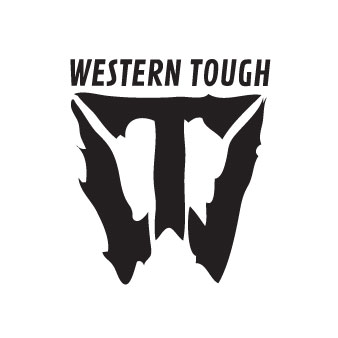 Western Tough logo