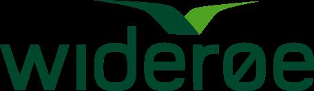 Widerøe logo - BagID er partner med Widerøe