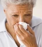 Anterior nosebleeds and what to do when you encounter them.