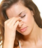 Sinus pain and discomfort are common among all ages and genders.