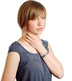 Sore throats are common ailments for treatment from an ENT doctor.