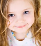 Hearing loss in children is preventable with early screening.