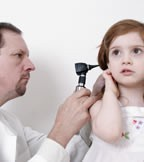 Your ENT can help you figure out what to do if you suspect your child may have hearing loss