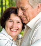 Hearing loss is a common factor among older patients.