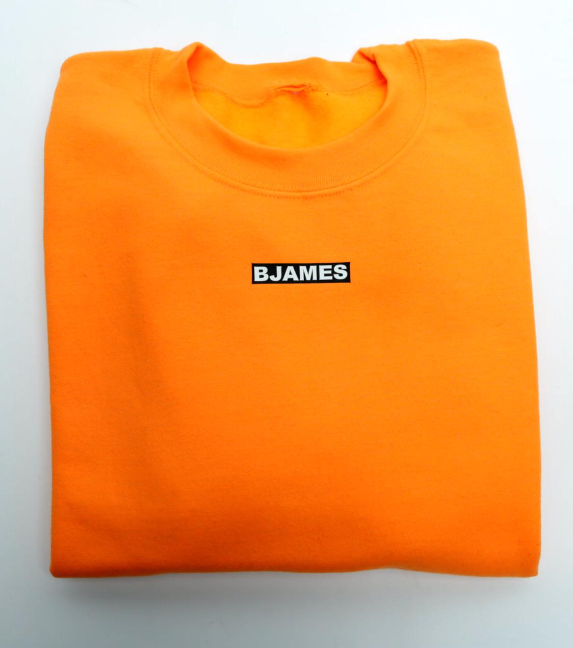 B JAMES BASIC CREW