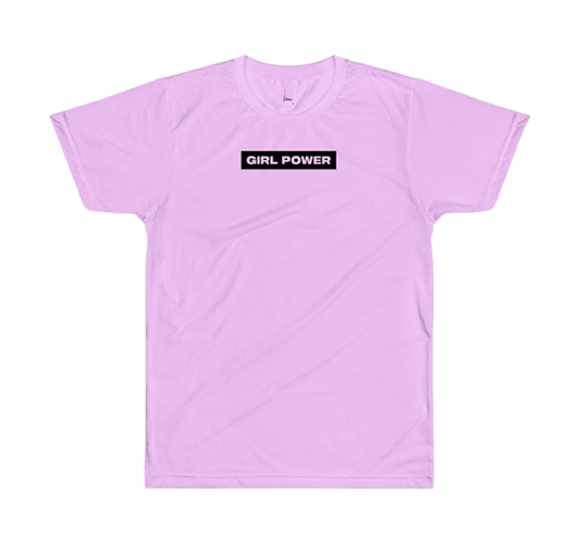 Girl Power Box Logo