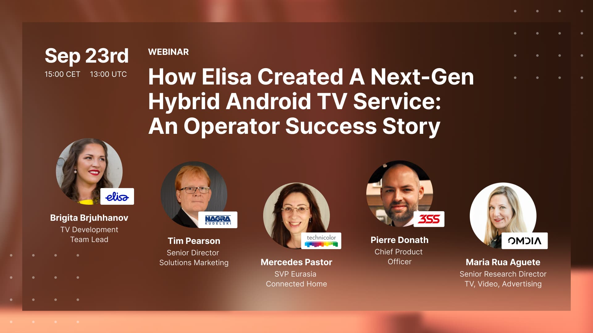 How Elisa Created a Next-Gen Hybrid Android TV Service: An Operator Success Story