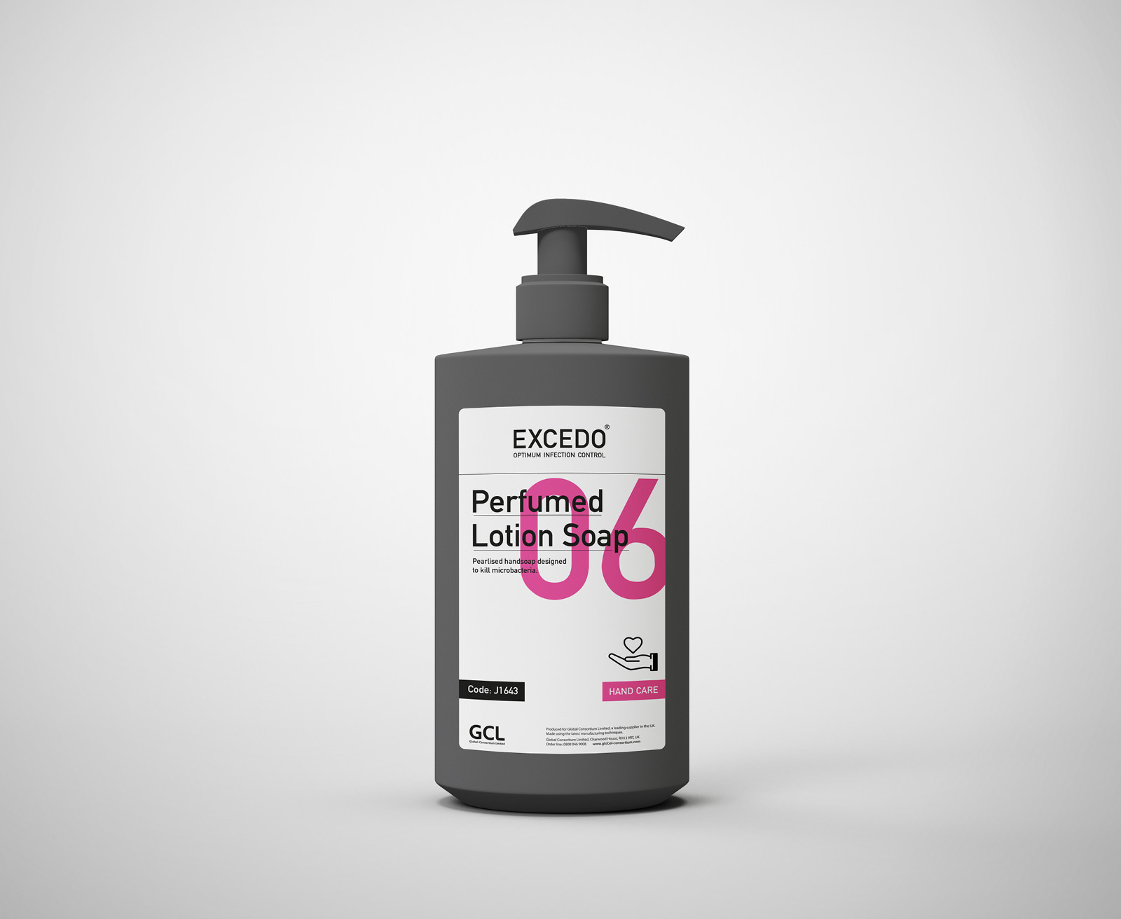 Personal care consumable packaging, branding and design