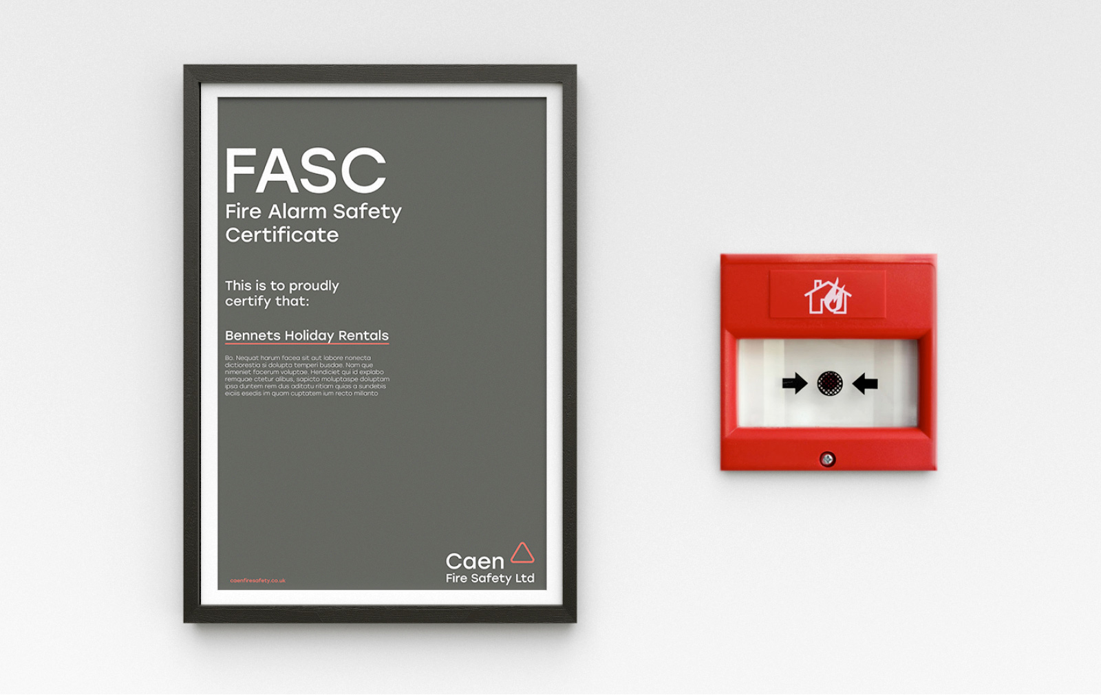 logo-design-studio-branding-brand-strategy-graphic-design-north-devon-the-great-field-caen-fire-safety