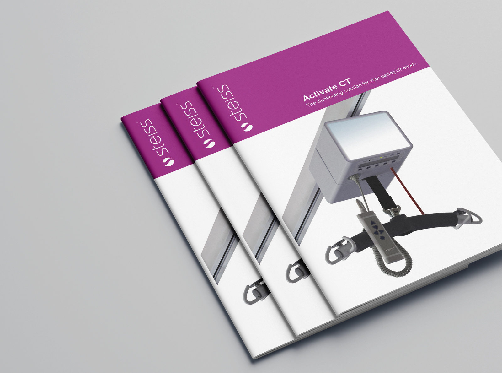 Medical-healthcare-equipment-marketing-collateral-brochure