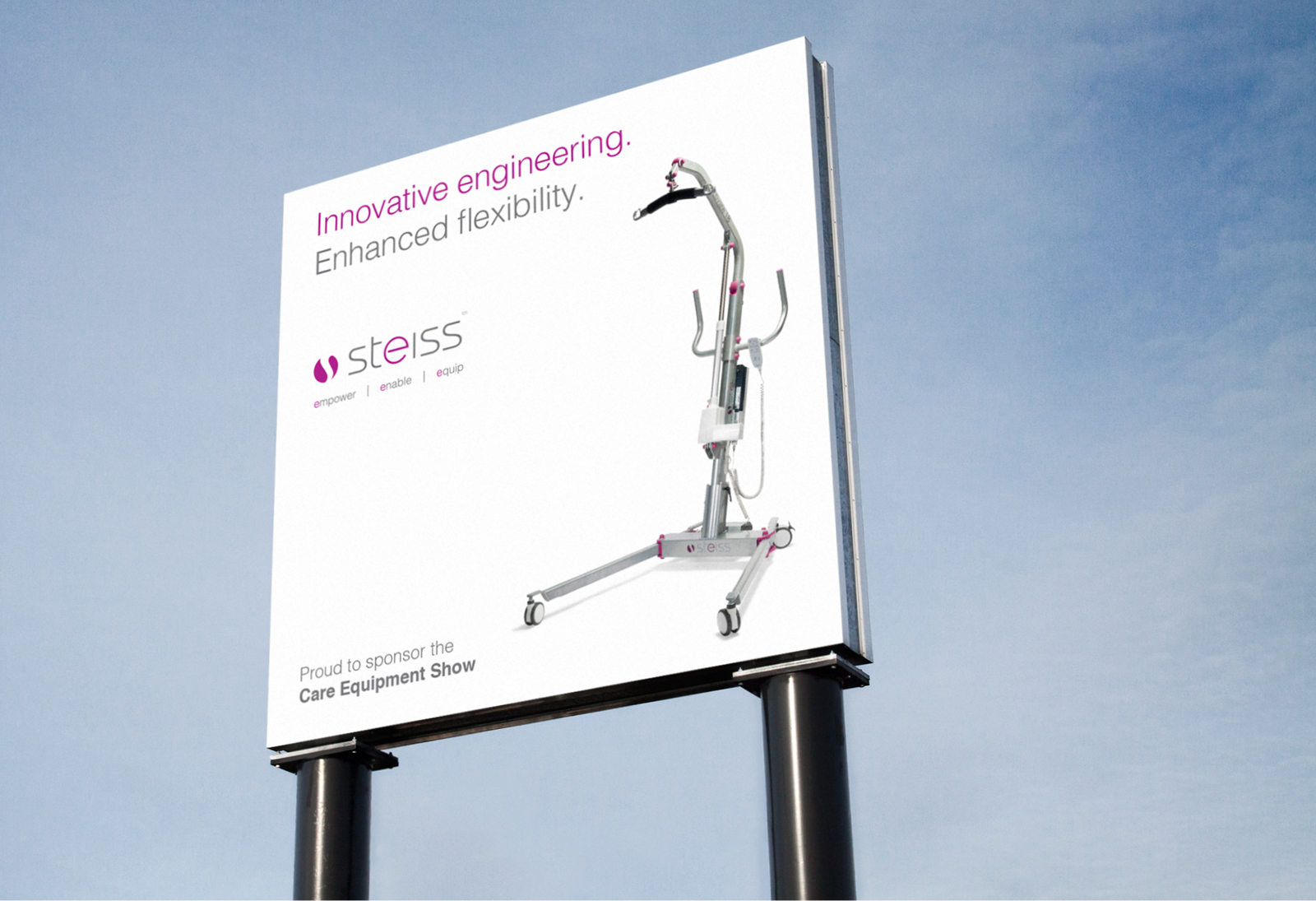 Medical-equipment-logo-brand-identity-strategy-exhibition