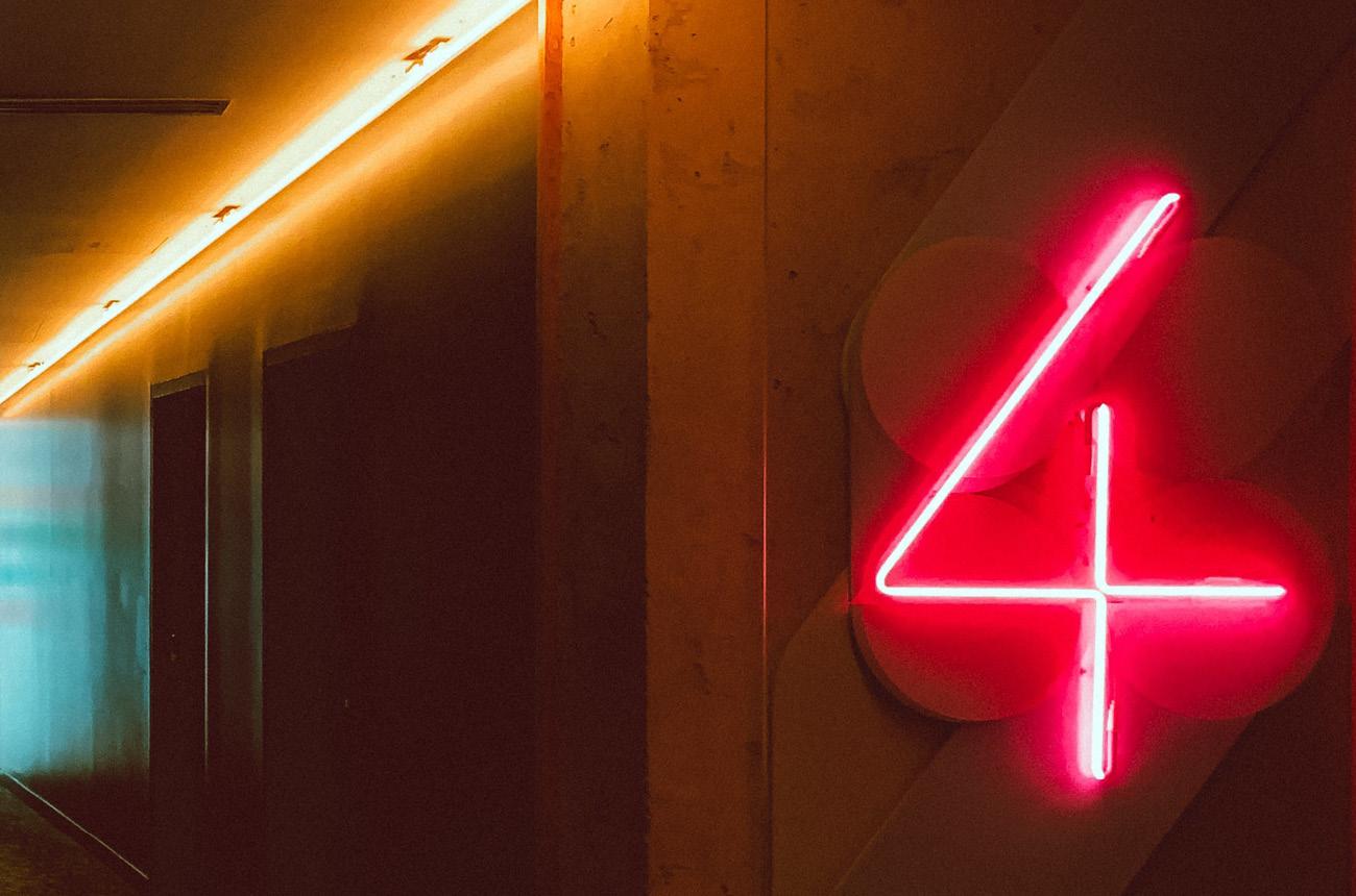 Four ways.
