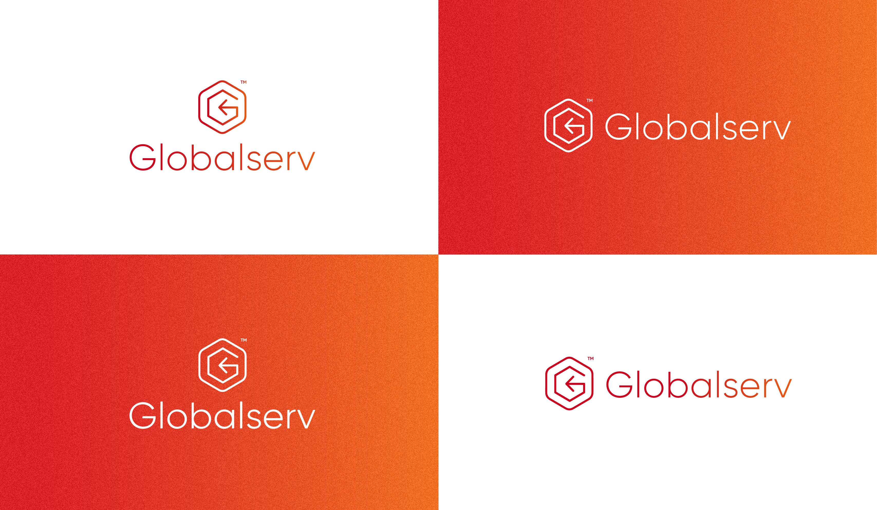 Logo design and branding for corporate healthcare equipment service provider