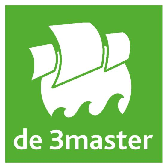 GO! de 3master