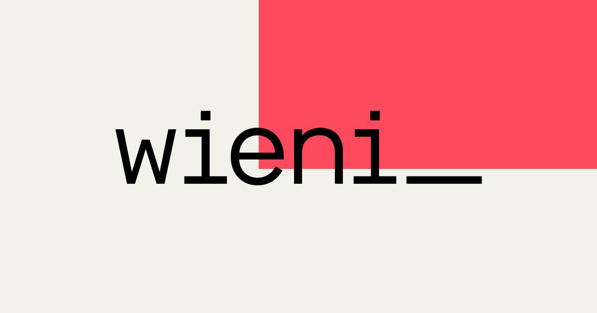 Wieni