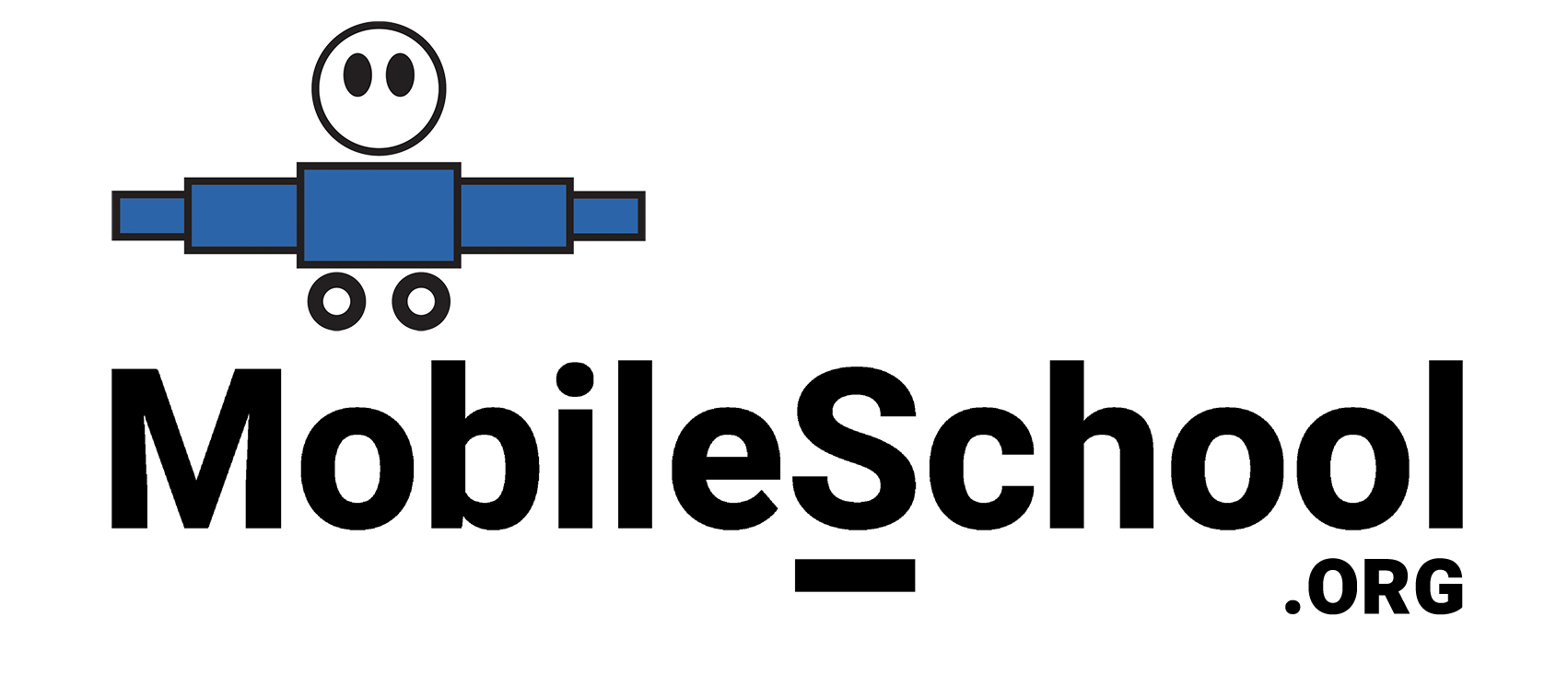 MobileSchool Logo