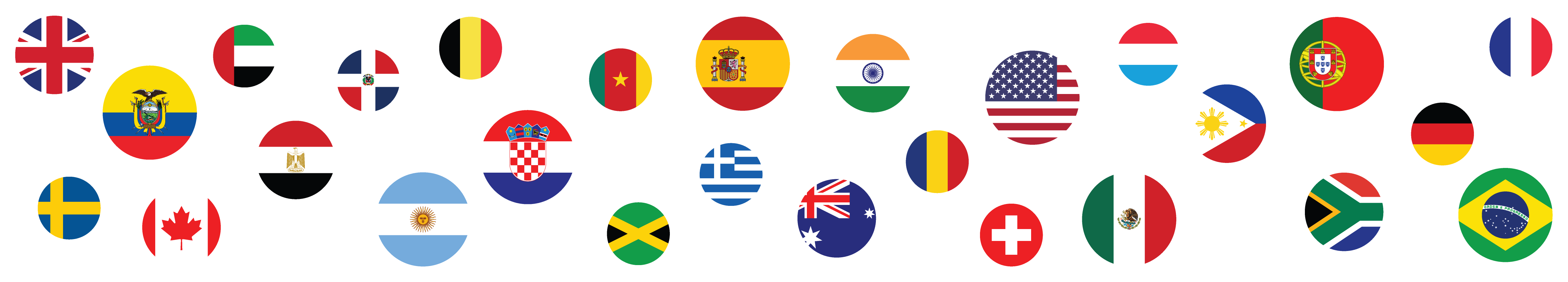 Sprite world flags