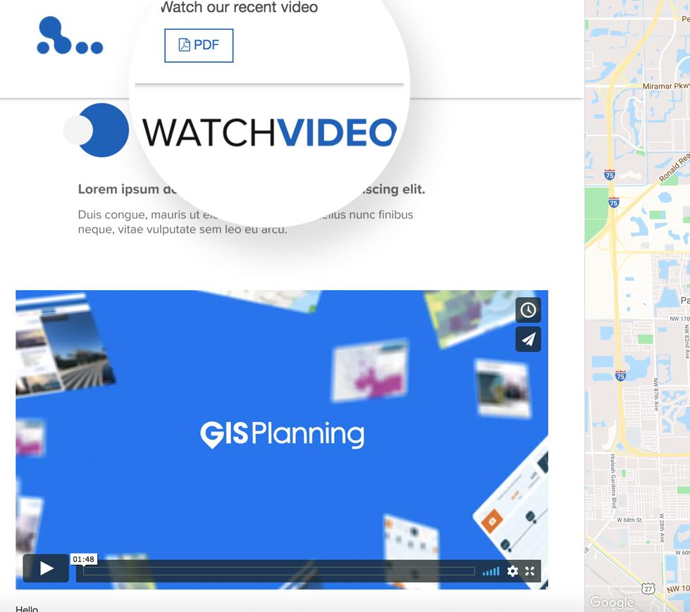 ZoomProspector Proposal Video