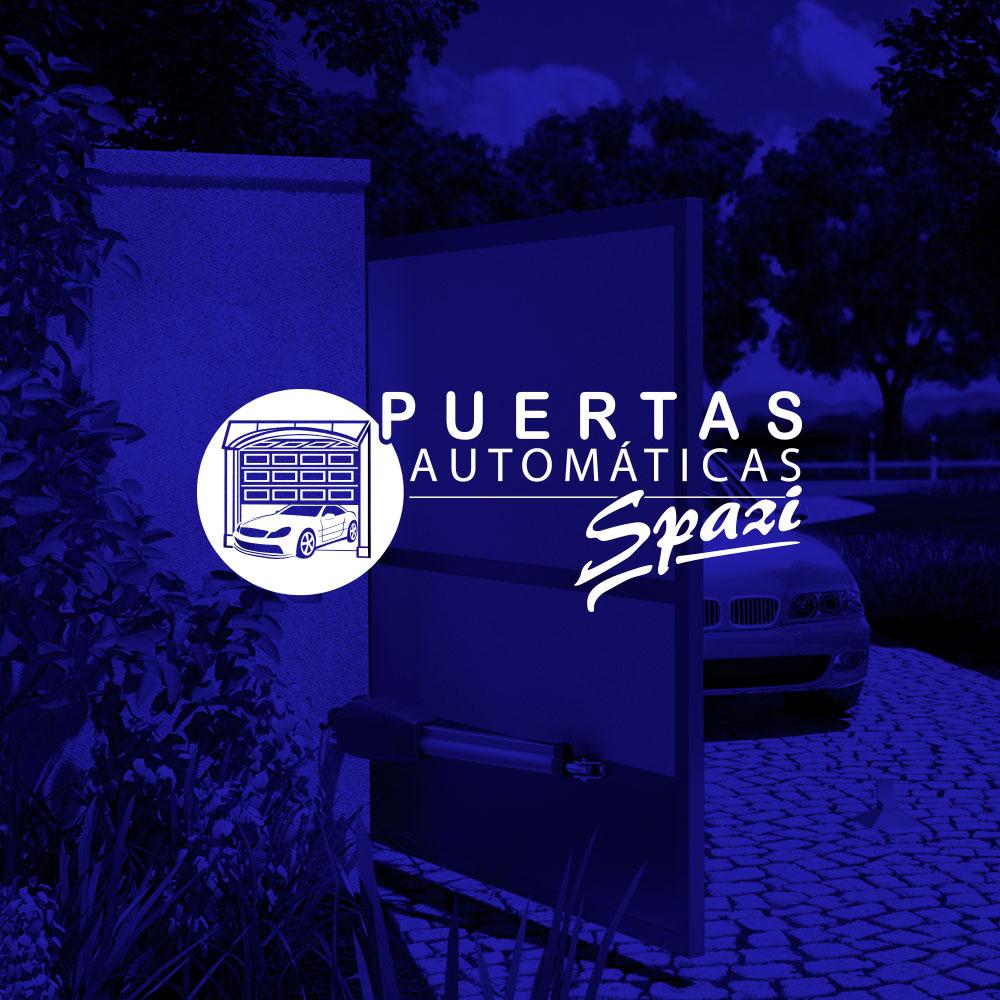 Automatizaci n de puertas en canc n y playa del carmen - Automatizacion de puertas ...
