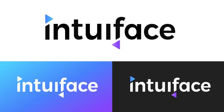 Intuiface new Logo