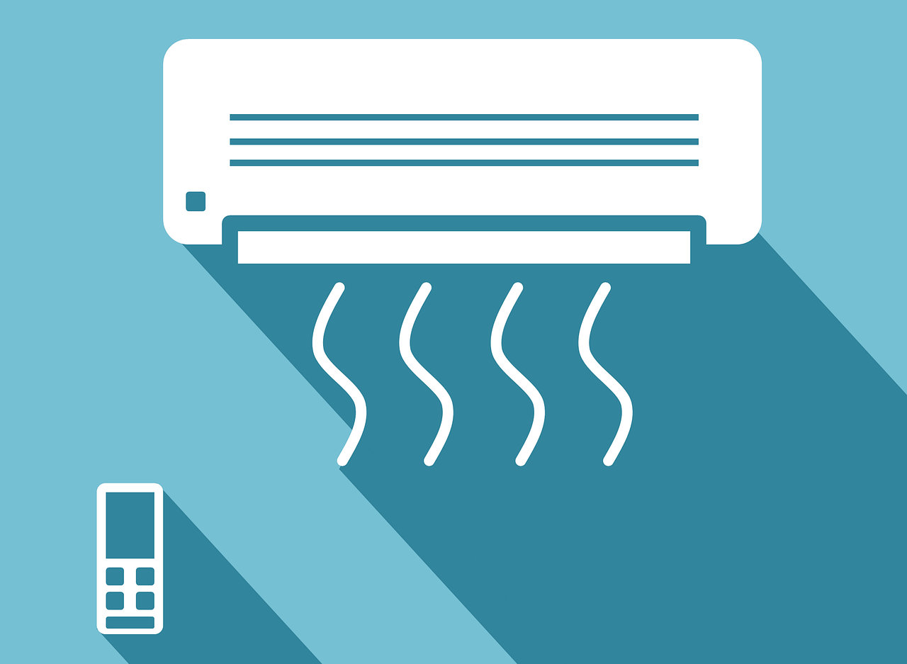 Air Conditioning Remote Control options