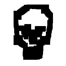 Kuva kynttilästä lasipurkissa
