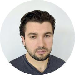 Alex Dixon, Riot & Rebel Co-Founder