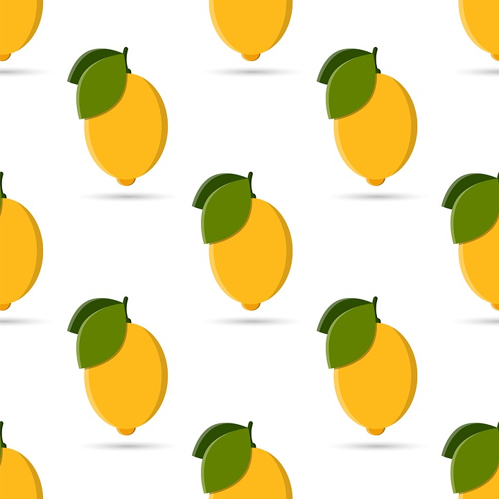 Icon of lemons