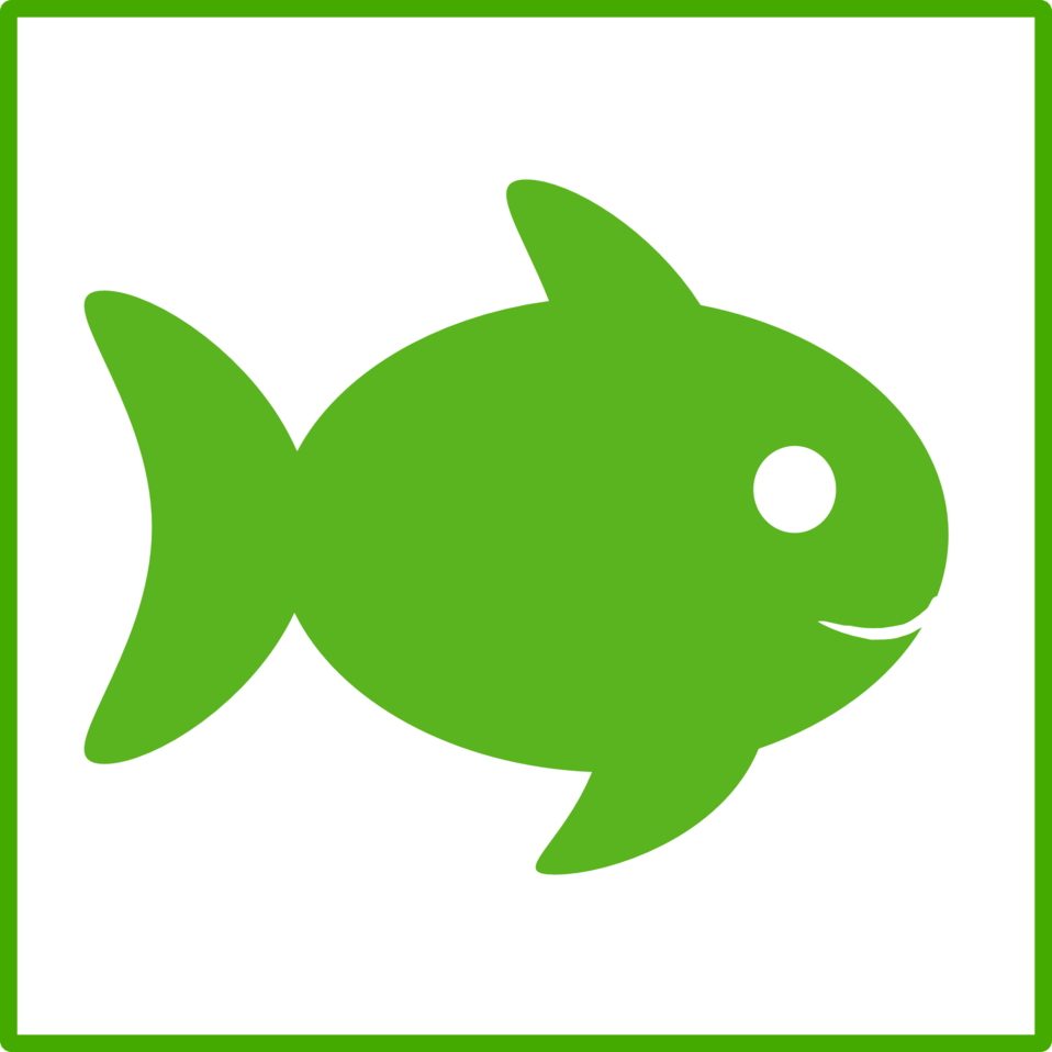 Image of a fish icon