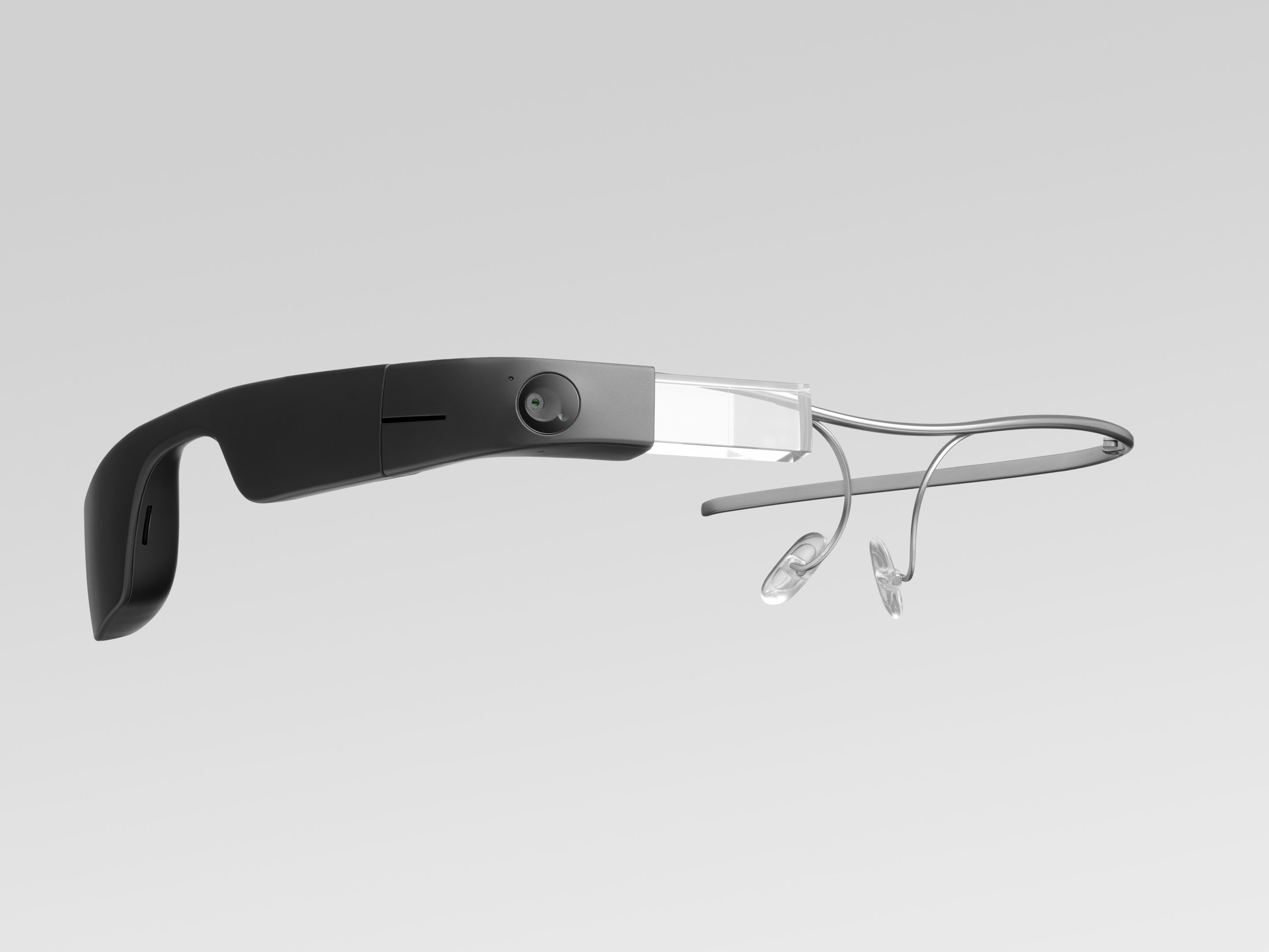 Another picture of the Google Glass