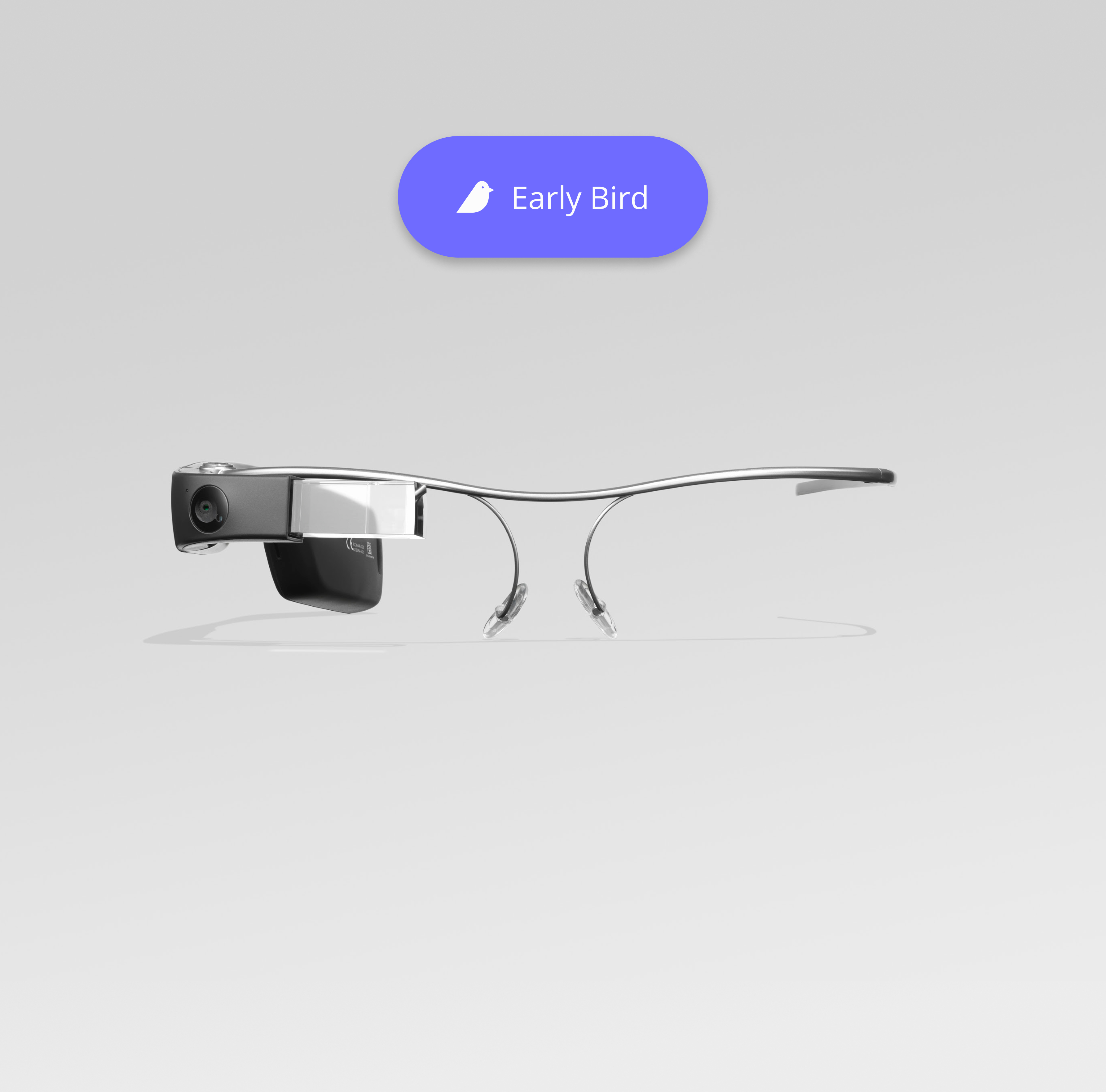 Envision Glasses - Early Bird