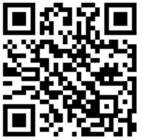 QR Code, scan this to install the Envision app.