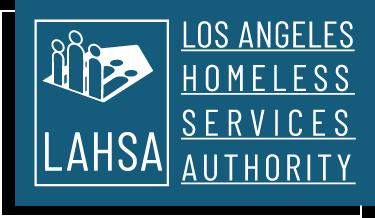 Los Angeles Homeless Authority logo