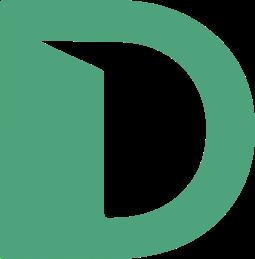 Doorvest logomark