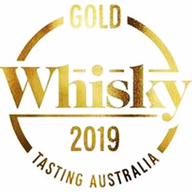 Gold Whisky Award