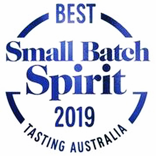 Best Small Batch Spirit Award