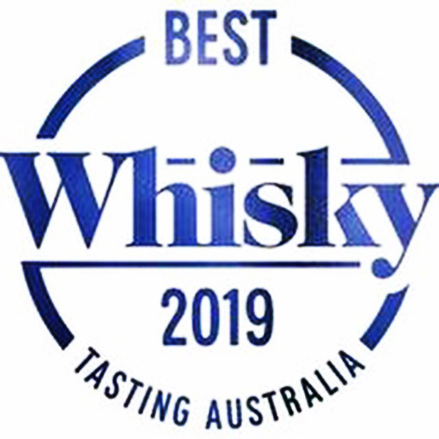 Best Whisky Award