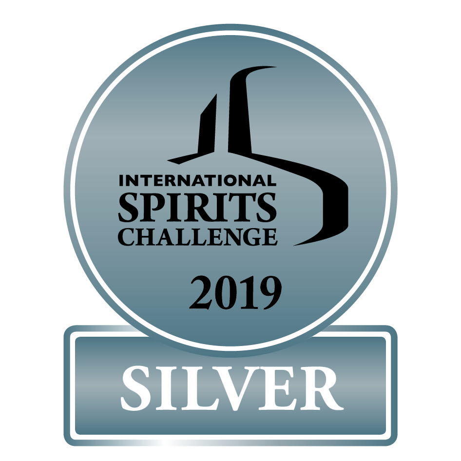 International Spirits Challenge Silver