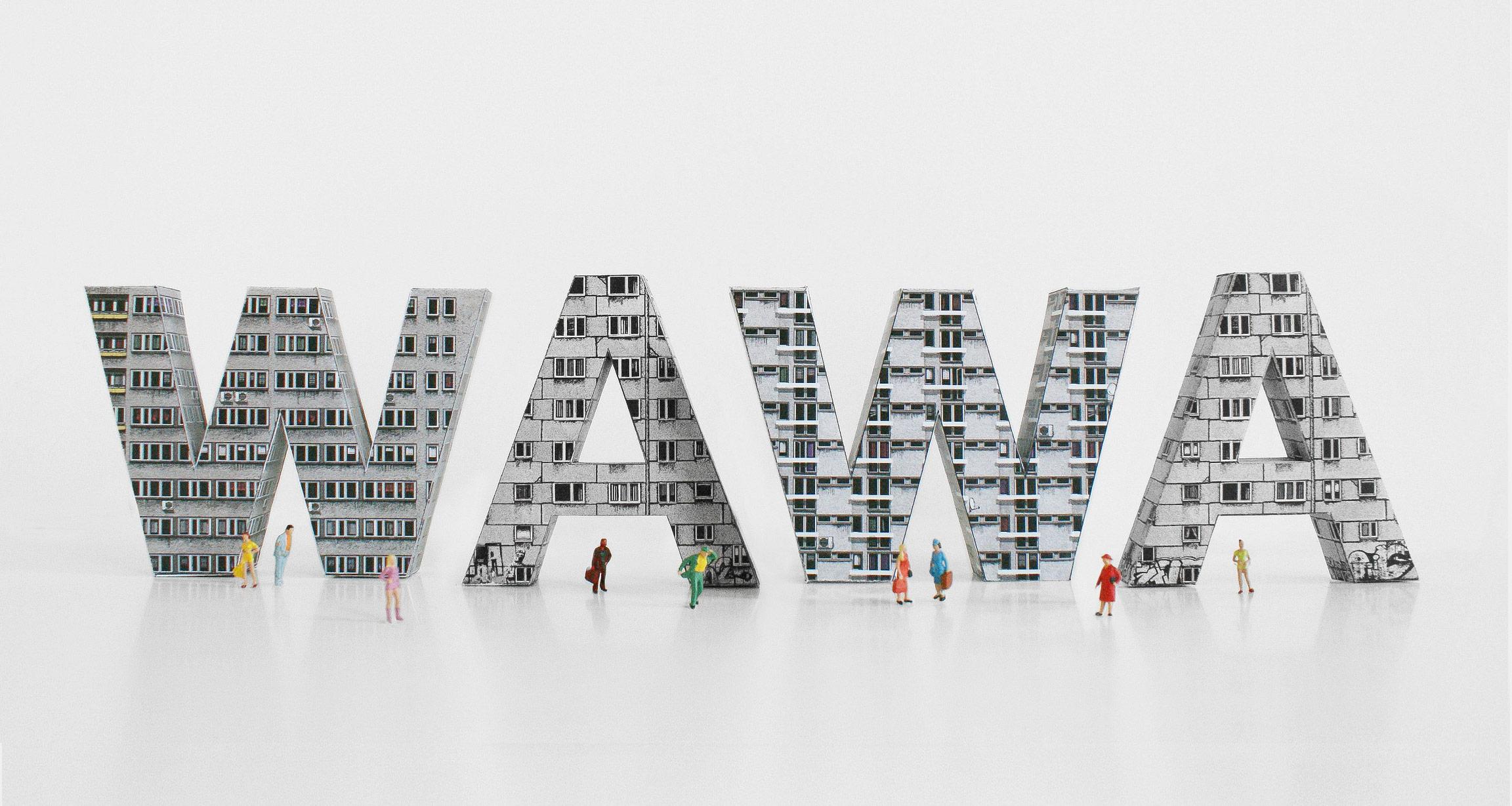 Blokografia: The Polish Modernist Typography