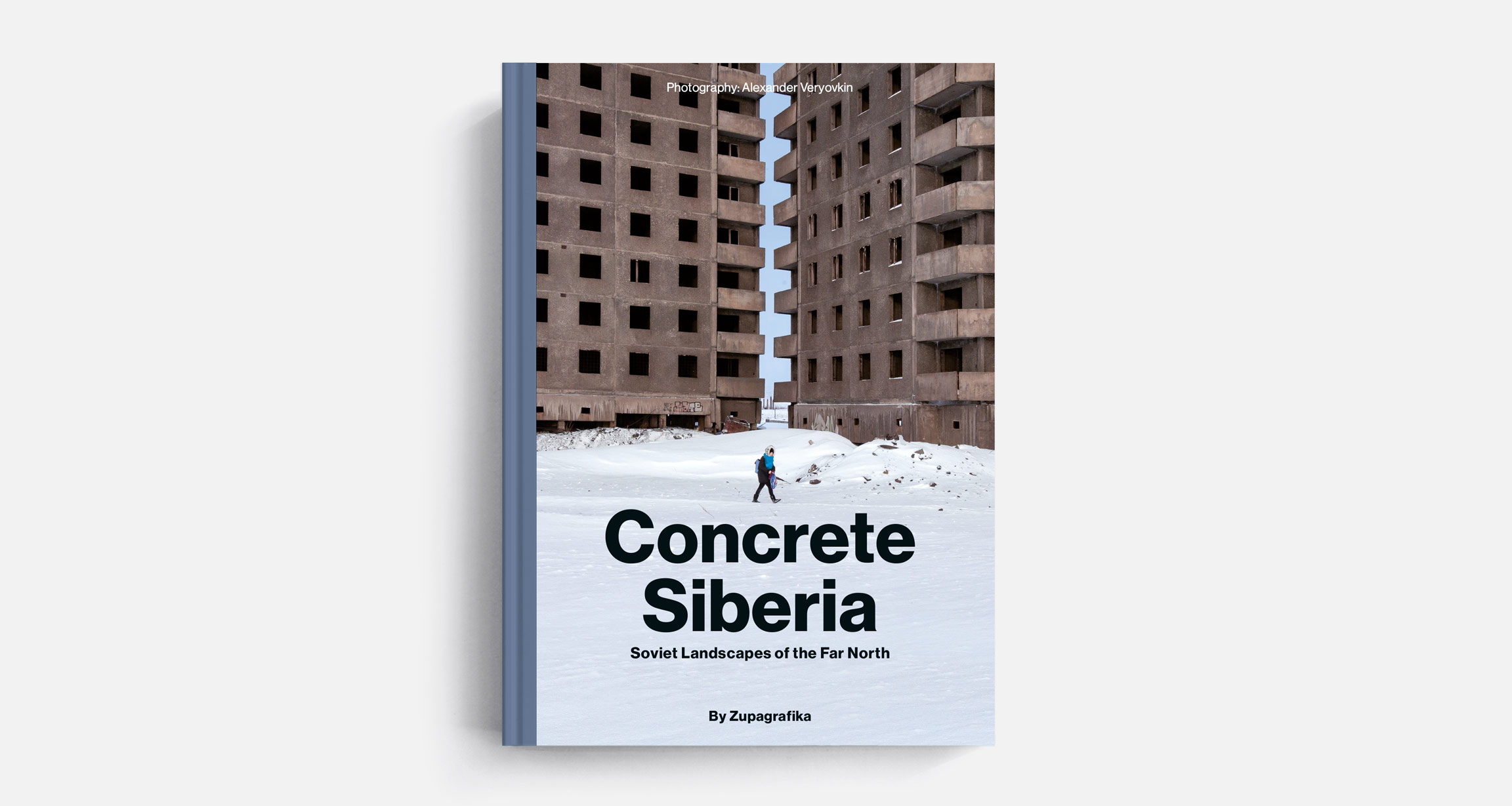 Concrete Siberia: Soviet Landscapes of the Far North