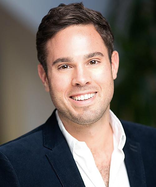 Chris MacGriff, Ph.D.