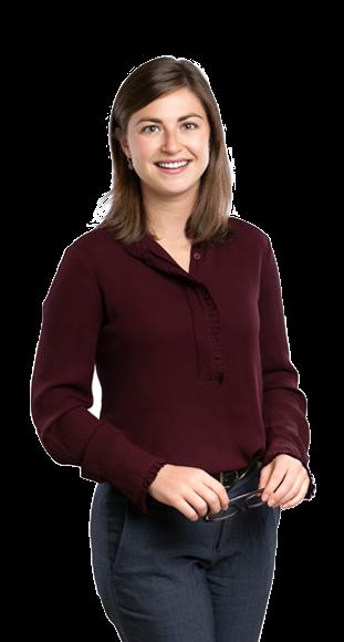 Samantha Shalom
