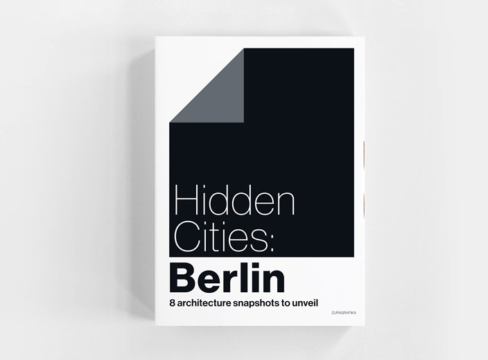 Hidden Cities: Architecture Snapshots to Unveil