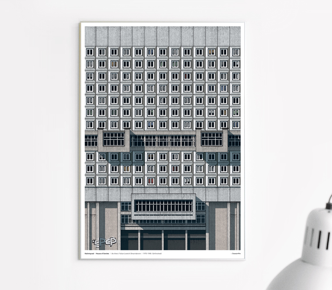 House of Soviets (Kaliningrad)