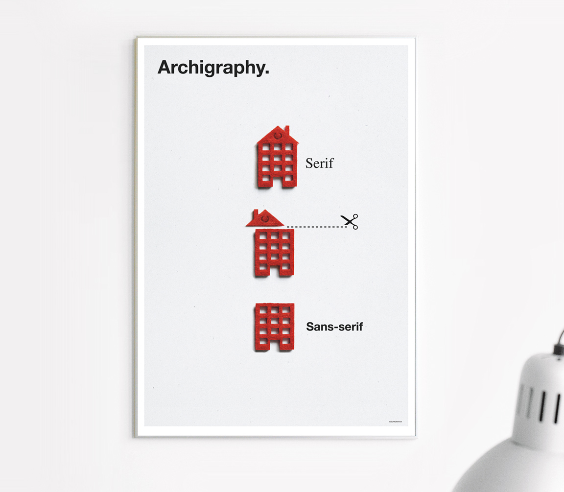 Archigraphy.